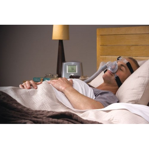 APARAT DO BEZDECHU SENNEGO CPAP ICON NOVO  FISHER &amp  PAYKEL HEALTHCARE